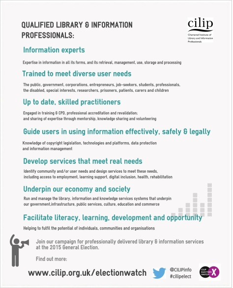 Qualified professionals infographic
